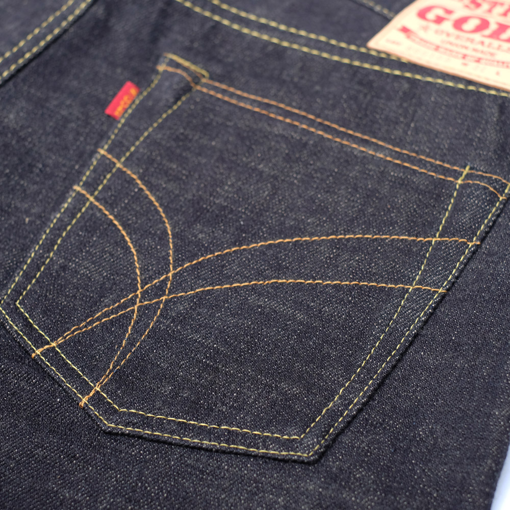 The Strike Gold 5109 Jeans