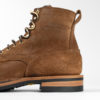 White's Boots #55 Smoke Jumper Distressed Roughout