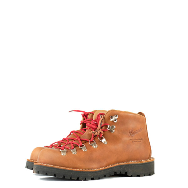 Danner Mountain Light Boots Cascade Clovis
