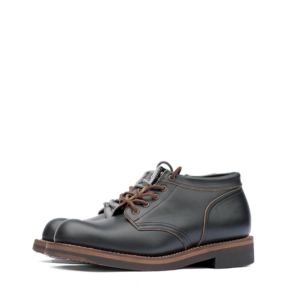 Rolling Dub Trio – Coupen Boots – Black CXL