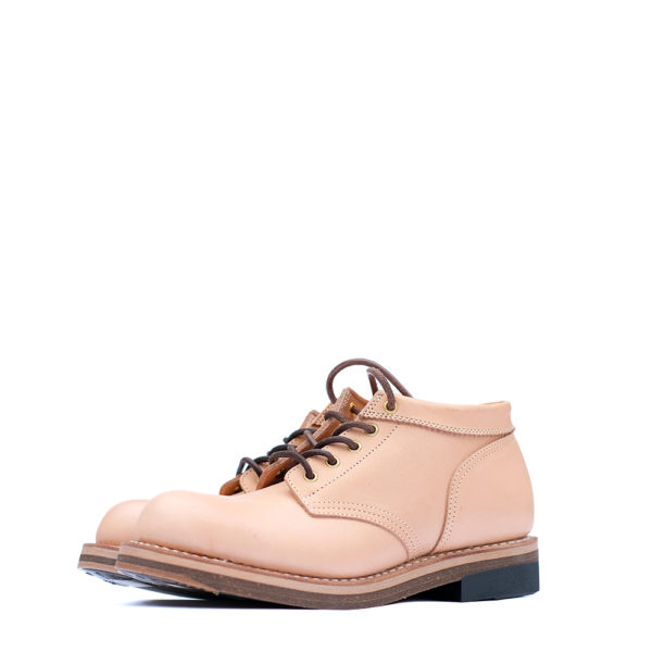 Rolling Dub Trio Coupen Boots Tan