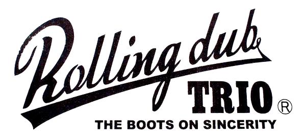 Rolling Dub Trio Logo
