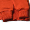 Dehen 1920 1/4 Hoodie Safety Orange