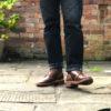 John Lofgren M43 Anniversary Boots