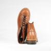 John Lofgren Monkey Boots Whiskey Cavalier
