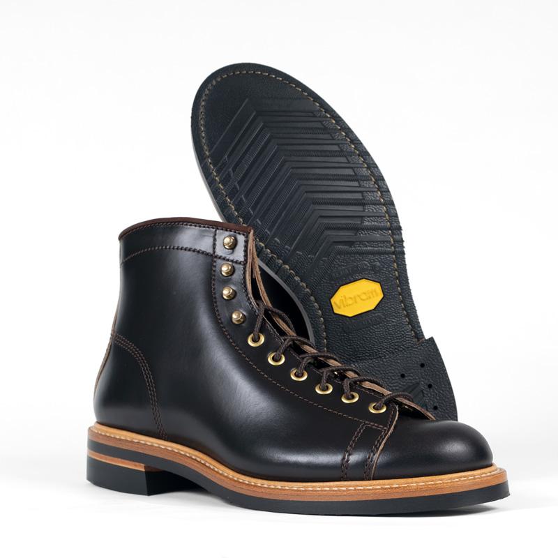John Lofgren Monkey Boots – Black CXL