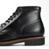Rolling Dub Trio Coupen 7 Boots Black