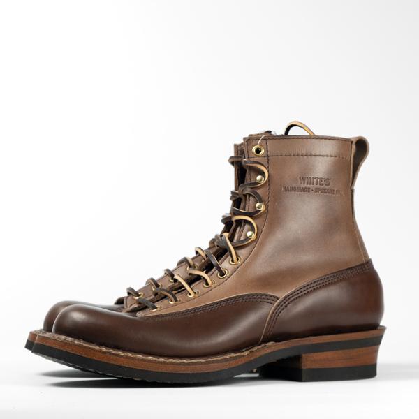 White's Smoke Jumper Boots – 2 Tone CXL