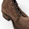 White's Semi Dress Boots Brown Roughout