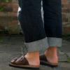 Zerrows Double Monk Sandals