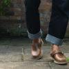 Zerrows Sabot Sandals