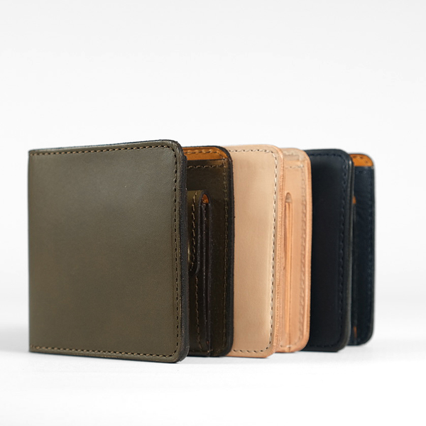 Vasco Voyage Short Wallet