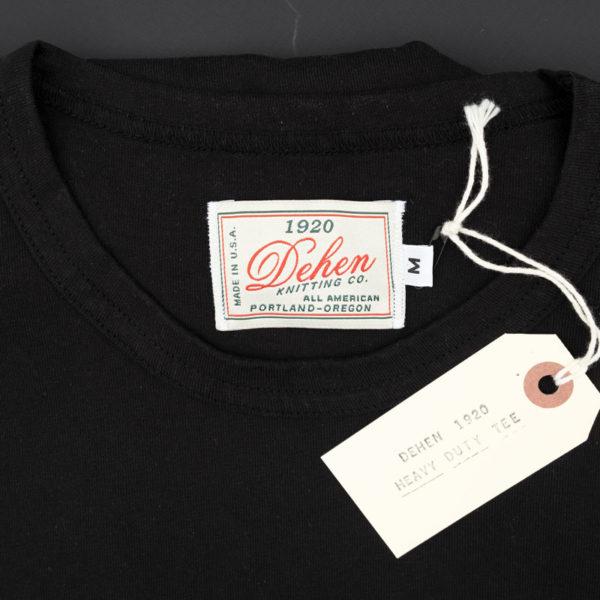 Dehen 1920 Heavy Duty T-Shirt Tee