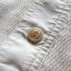 Loop & Weft Henley Ivory
