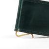 Vasco Cordovan Garrison Money Clip wallet