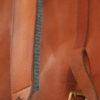 Vasco Leather Helmet 2 Way Bag