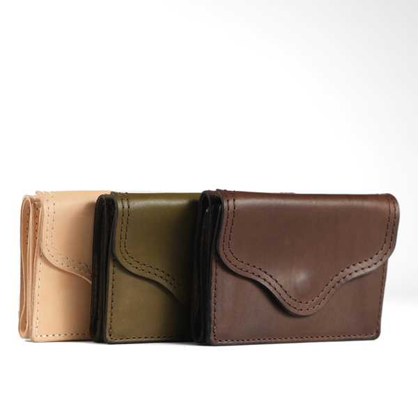 Vasco Voyage Pocket Wallet