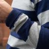 Westride Heavy Border Long sleeve Tee
