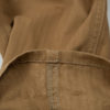 Scarti-Lab 101 SW350 Herringbone Trousers Khaki