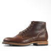 Viberg 2030 Service Boots Brown Rubber Essex