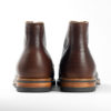 Viberg 2030 Service Boots Brown Rubber Essex