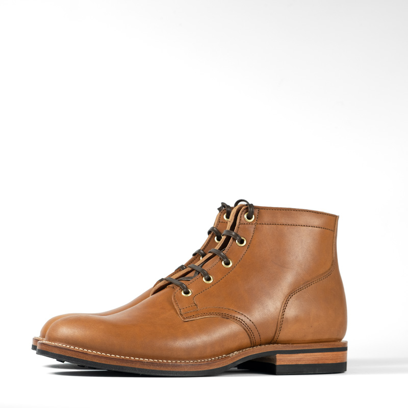 Viberg Service Boots – Horsebutt CUOIO
