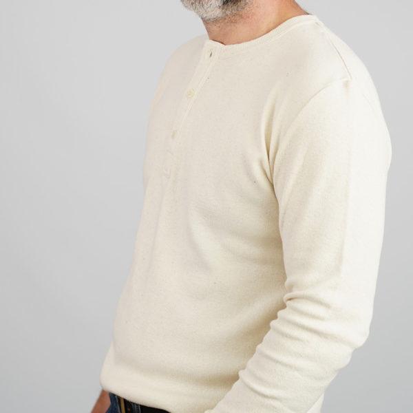 AVCM Addict Clothing Henley Henry