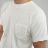 AVCM Addict Clothing Slant Pocket Tee
