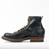 White's 350 Cutter Boots - Black CXL Leather