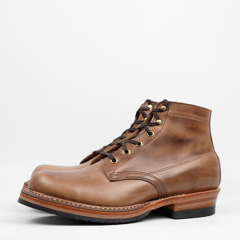 White's Semi Dress Boots – Natural CXL