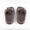 Zerrows One Strap Sandals Olive