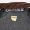 Addict Clothes BMC AD-10 Jacket Black Sheepskin