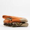 John Lofgren Socks Camo Orange